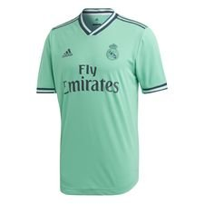 Real Madrid 3. Trøje 2019/20 Authentic