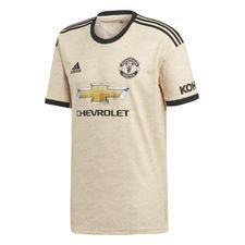 Manchester United Udebanetrøje 2019/20