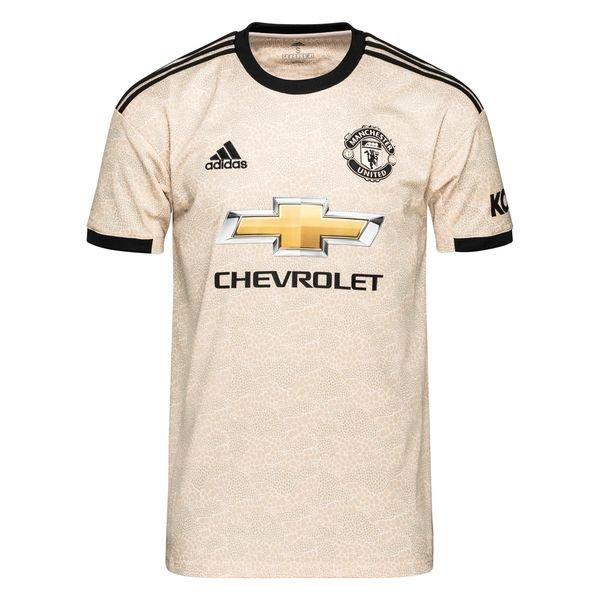 Manchester United Bortatröja 201920
