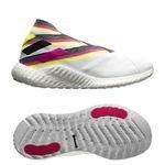 adidas Nemeziz 19+ Trainer Polarize - Wit/Roze/Geel LIMITED EDITION