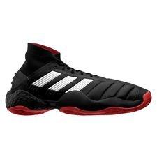 adidas Predator Mania 19.1 Trainer - Zwart/Wit/Rood LIMITED EDITION