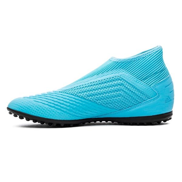adidas Predator 19.3 TF Laceless Hard Wired TurkisSort Barn