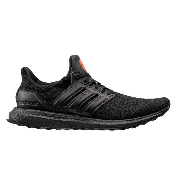 adidas Ultra Boost X Manchester United ZwartRood LIMITED EDITION