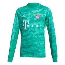 Bayern München Målvaktströja 2019/20