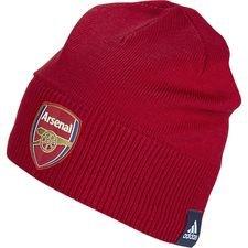 Arsenal Mössa Woolie - Röd/Navy/Vit