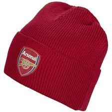 Arsenal Mössa Woolie - Röd/Vit