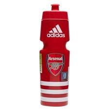 Arsenal Vattenflaska - Röd/Vit