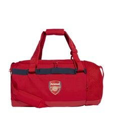 Arsenal Sportväska Duffel Medium - Röd/Navy/Vit