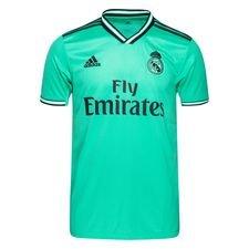 Real Madrid 3. Trøje 2019/20