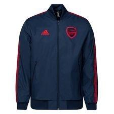 Arsenal Jacka Anthem - Navy/Röd