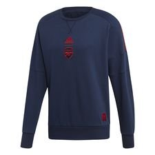 Arsenal Seasonal Special Sweatshirt Blå