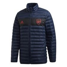 Arsenal Light Dunjacka Seasonal Special - Navy
