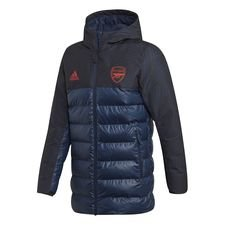 Arsenal Seasonal Special Dunjacka - Navy