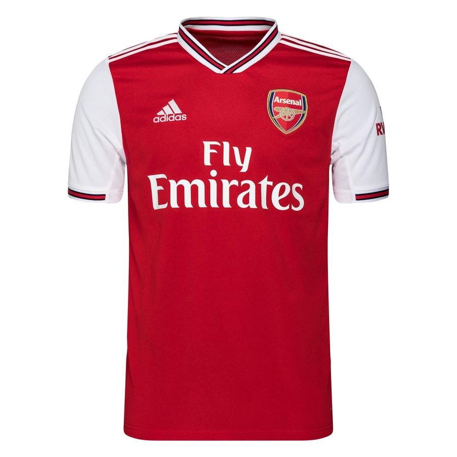 Arsenal Hjemmebanetrøje 2019/20
