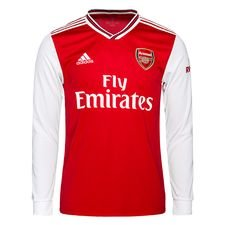 Arsenal Hjemmebanetrøje 2019/20 Langærmet