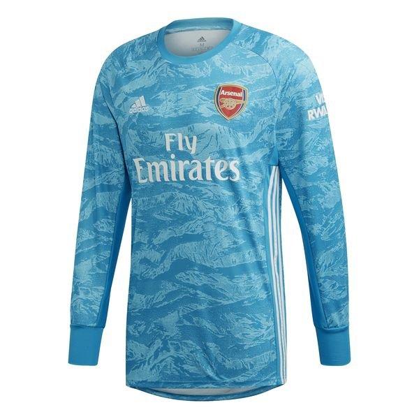designer fashion 22567 338d7 Arsenal Goalkeeper Shirt Away 2019/20