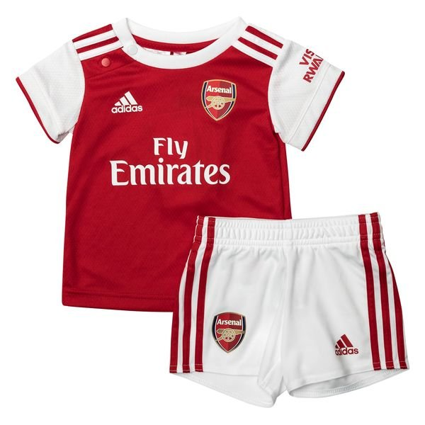 size 40 1ea24 34e5d Arsenal Home Shirt 2019/20 Baby-Kit Kids