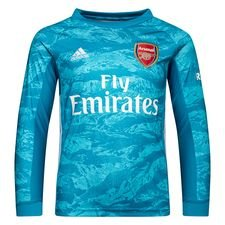Arsenal Målvaktströja Borta 2019/20 Barn
