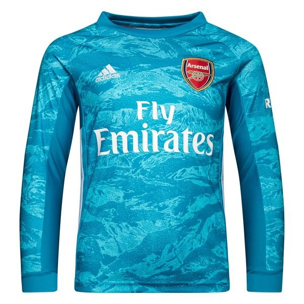 super popular 05693 dbe02 Arsenal Goalkeeper Shirt Away 2019/20 Kids