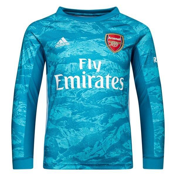 Arsenal Goalkeeper Shirt Away 2019 20 Kids Www Unisportstore Com