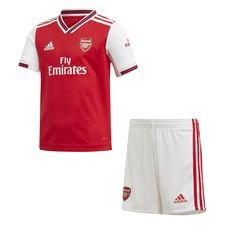 Arsenal Hemmatröja 2019/20 Mini-Kit Barn