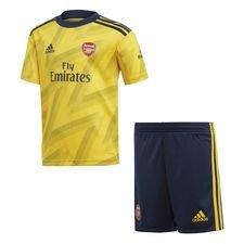Arsenal Udebanetrøje 2019/20 Mini-Kit Børn