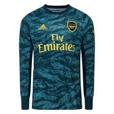 Arsenal Goalkeeper Shirt Home 2019/20
