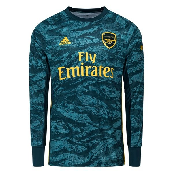 outlet store bfd23 5840f Arsenal Goalkeeper Shirt Home 2019/20 Kids