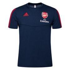 Arsenal T-Shirt - Navy/Röd