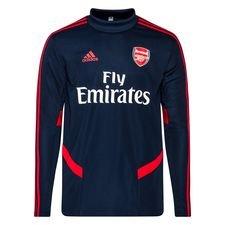 Arsenal Träningströja - Navy/Röd