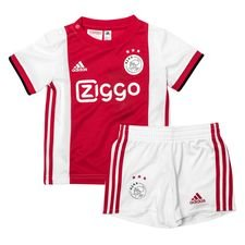 Ajax Thuisshirt 2019/20 Mini-kit Kinderen