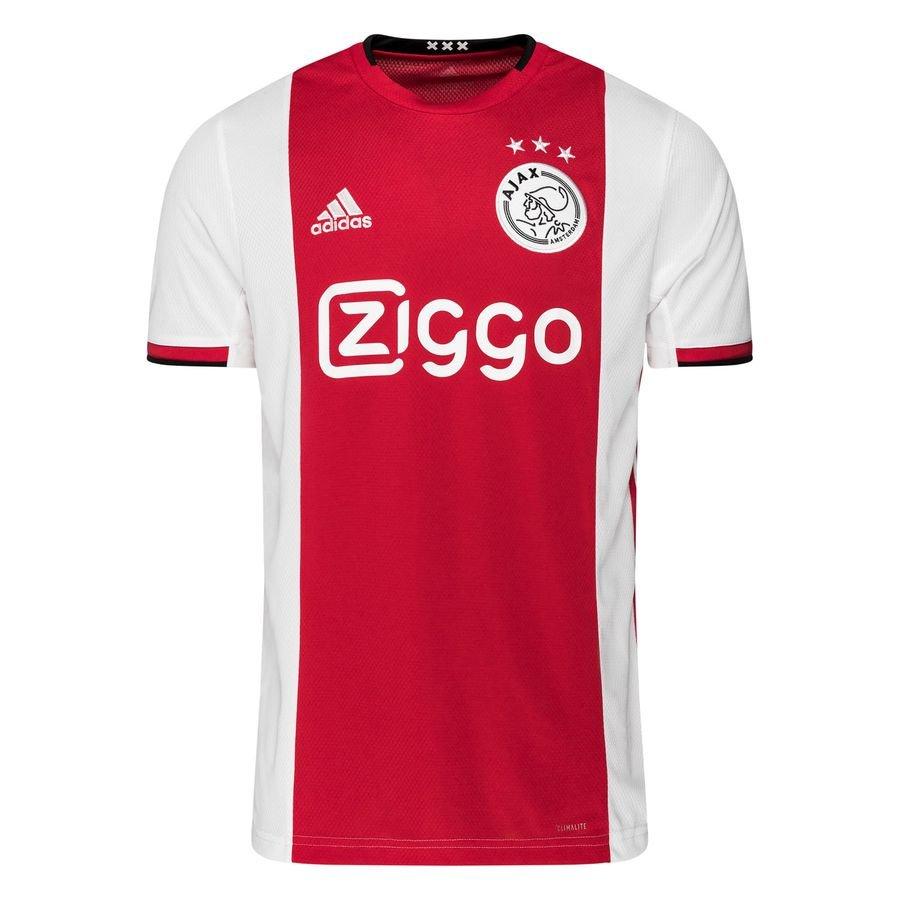 Ajax Hjemmebanetrøje 2019/20