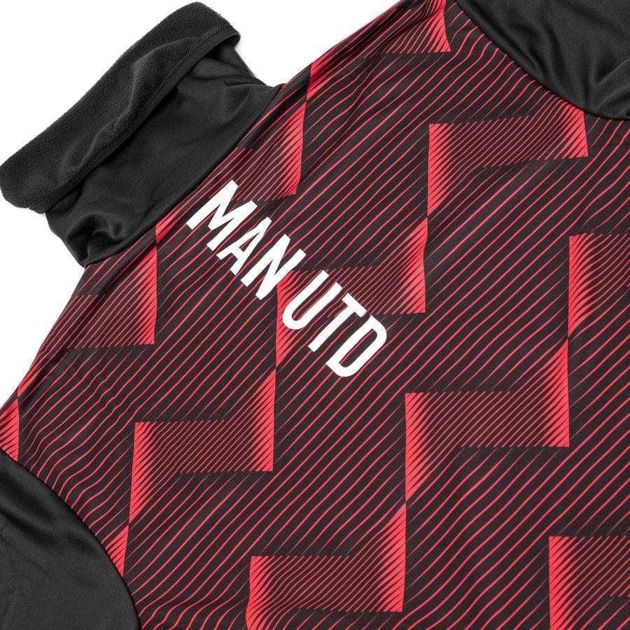 adidas Manchester United Pre Match Jacket