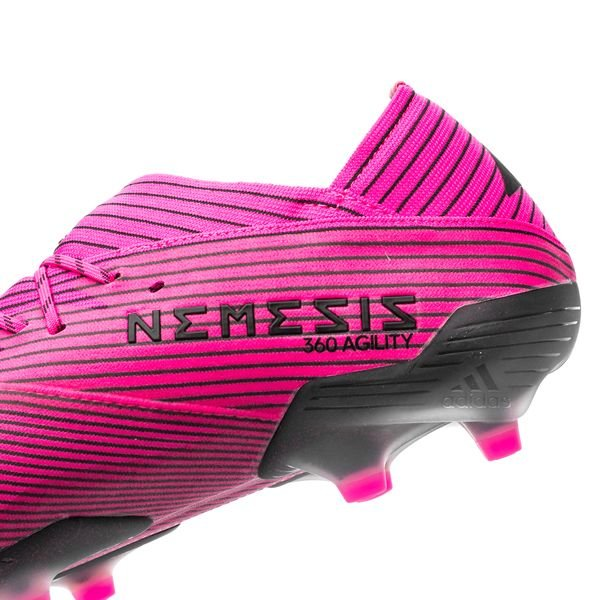 adidas Nemeziz 19.1 FGAG Hard Wired RosaSort