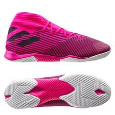 adidas Nemeziz 19.3 IN - Pink/Sort