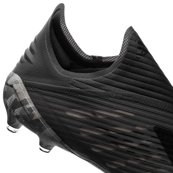 e73315915 adidas X 19+ FG/AG Dark Script - Core Black/Grey Four   www ...
