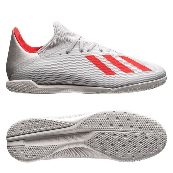 adidas X Tango 19.3 IN 302 Redirect ArgentéRouge