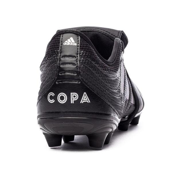 adidas Copa Gloro 19.2 FGAG Dark Script Core BlackSilver Metallic
