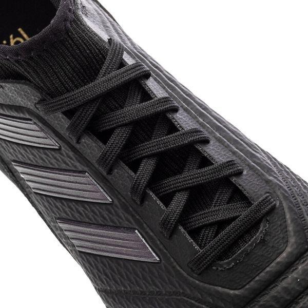 adidas Predator 19.3 FGAG Dark Script SortGull