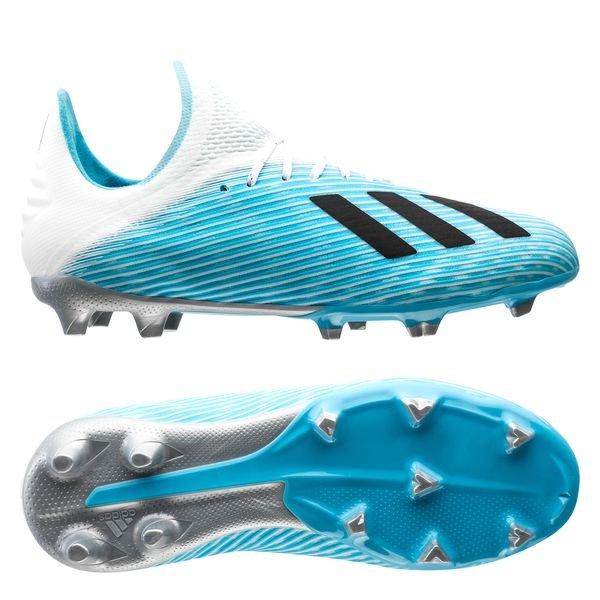 Adidas X 19.1 FG au meilleur prix | Février 2020 |