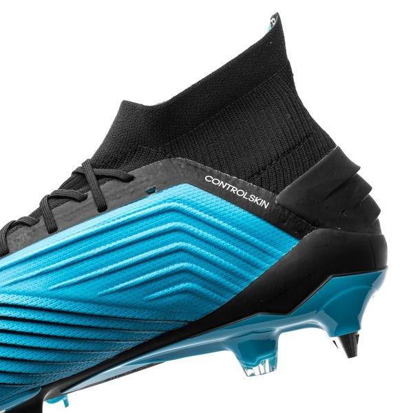 adidas Predator 19.1 SG Hard Wired TurkisSort