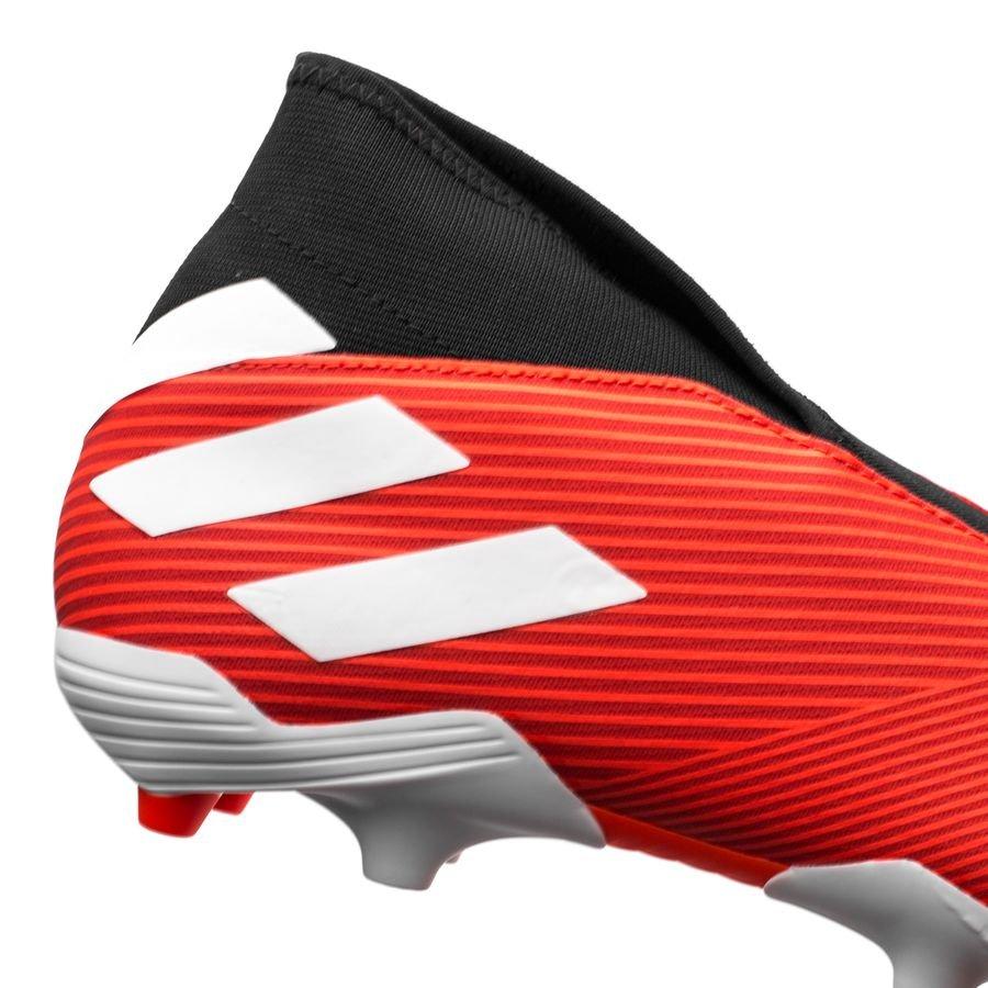 Kết quả hình ảnh cho nemeziz adidas 19.3 laceless unisportstore