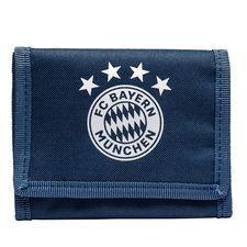 Bayern München Plånbok - Navy/Navy