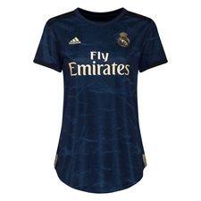 Real Madrid Bortatröja 2019/20 Dam