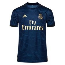 Real Madrid Bortatröja 2019/20 Barn