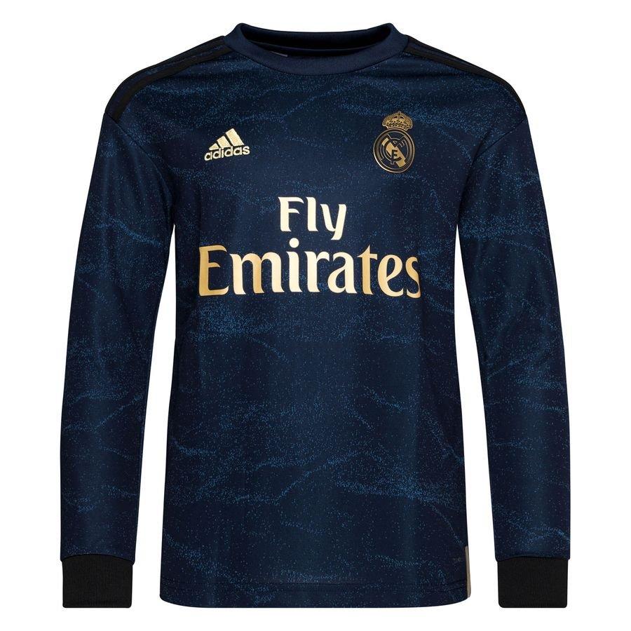 Real Madrid Udebanetrøje 2019/20 Børn thumbnail