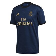 Real Madrid Maillot Extérieur 2019/20