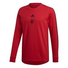 Manchester United T-Shirt Seasonal Special - Röd