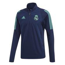 Real Madrid Träningströja UCL - Navy/Grön