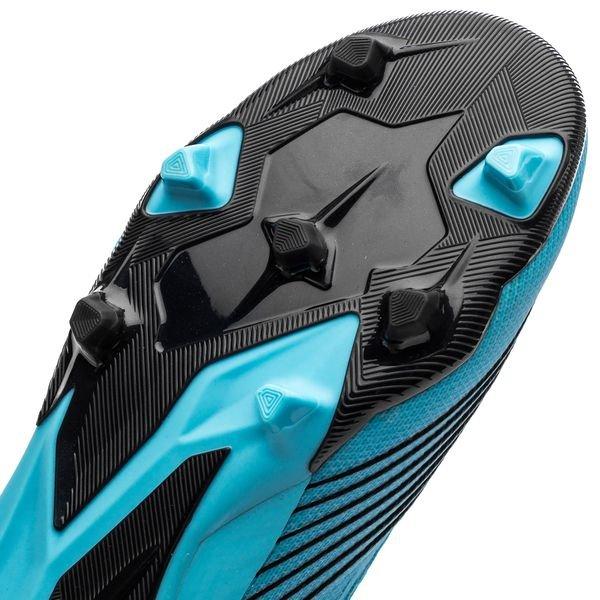 adidas Predator 19+ FGAG Hard Wired TurkosSvart Barn